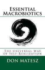 Essential Macrobiotics
