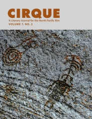Cirque, Issue 14 (Vol 7 No 2)