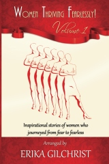 Women Thriving Fearlessly Vol 1