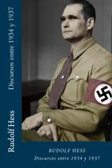 Discursos entre 1934 y 1937