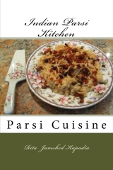 Indian Parsi Kitchen