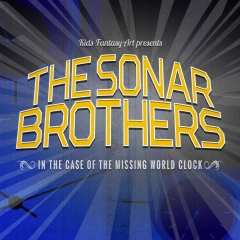 The Sonar Brothers