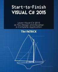 Start-to-Finish Visual C# 2015