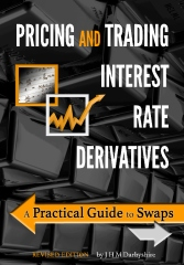 Pricing and Trading Interest Rate Derivatives