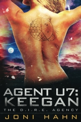 Agent U7: Keegan