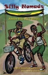 Silly Nomads Jubilee Bike Race Heroes