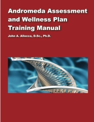 Andromeda Assessment and Wellness Plan Training Manual