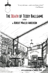 The Death of Teddy Ballgame
