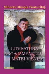 Literatura angajamentului la Matei Visniec
