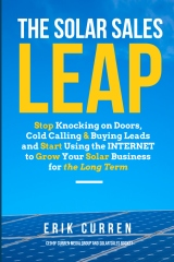 The Solar Sales Leap