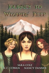 Journey to Wizards' Keep
