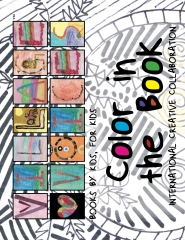 Color in the Book!