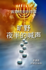 A Cry Made in the Midnight Desert (Simplified Chinese)
