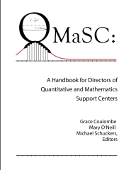 A Handbook for Directors of Quantitative and Mathematics Support Centers