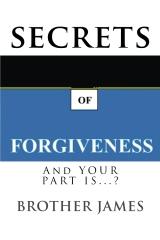 Secrets of FORGIVENESS