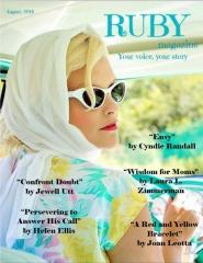 Ruby Magazine August 2016