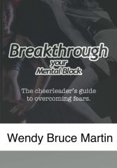 Breaking Through a Mental Block: Cheerleader's Edition