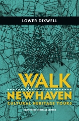 Walk New Haven: Lower Dixwell