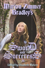 Sword and Sorceress 31