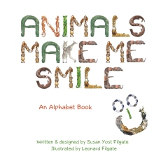 Animals Make Me Smile