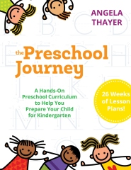 The Preschool Journey
