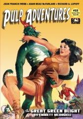 Pulp Adventures #22