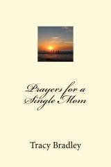 Prayers for a Single Mom