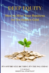Deep Equity:  How to Mine Your Business for Its Hidden Gold