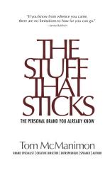 The Stuff That Sticks