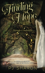 Finding Hope (Book 1 Savage Cinderella Novella Series)