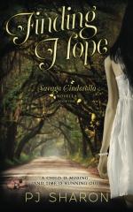 Finding Hope (Book 1 Savage Cinderella Novella Series)