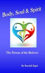 Body, Soul & Spirit