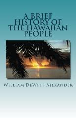 A Brief History Of The Hawaiian People