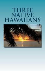Three Native Hawaiians