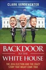 Backdoor to the White House