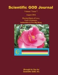 Scientific GOD Journal Volume 7 Issue 7