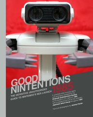 Good Nintentions 1985 | Color Edition