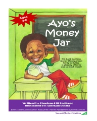 Ayo's Money Jar -Second Edition