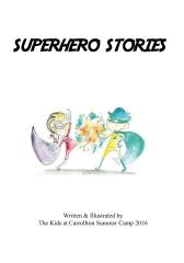 Superhero Stories