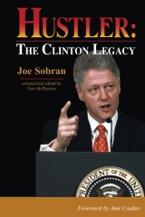 Hustler: The Clinton Legacy (second edition)