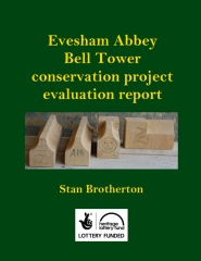 Evesham Abbey Bell Tower evaluation report