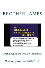 Reclaim Psychology Project