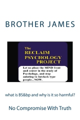 Reclaim Psychology Project
