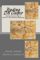 Finding DB Cooper