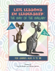 Life Lessons in Leadership: The Way of the Wallaby