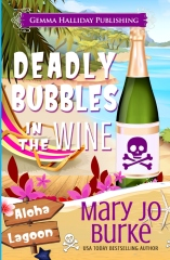 Deadly Bubbles in the Wine
