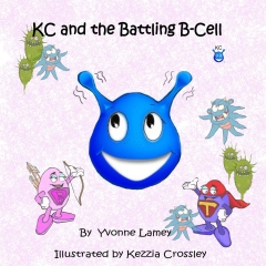 KC and the Battling B-Cell
