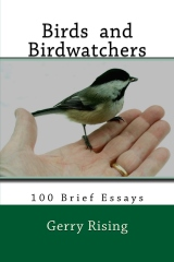 Birds  and  Birdwatchers