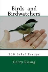 Birds  and  Birdwatchers