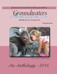 Groundwaters 2016